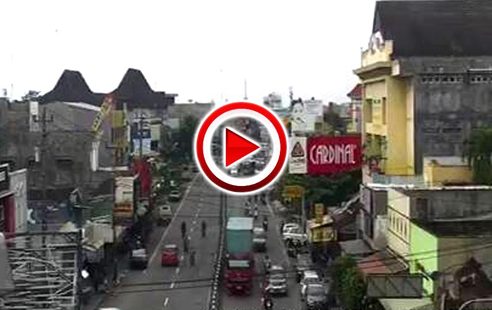 CCTV Bundaran Kartasura