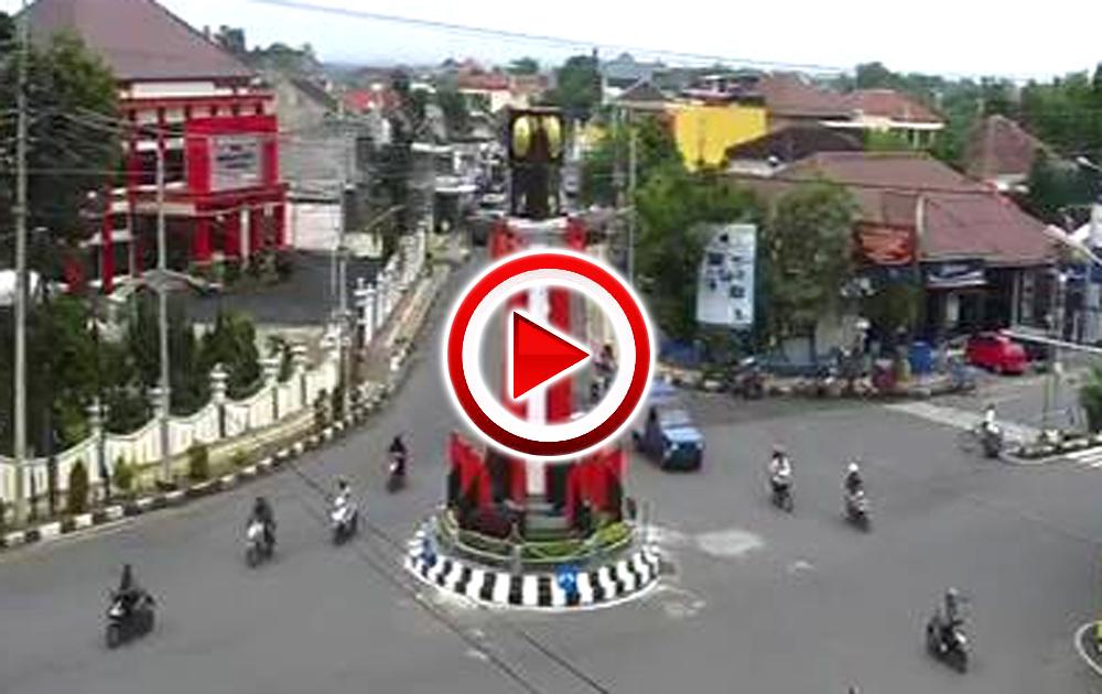 CCTV Proliman Sukoharjo