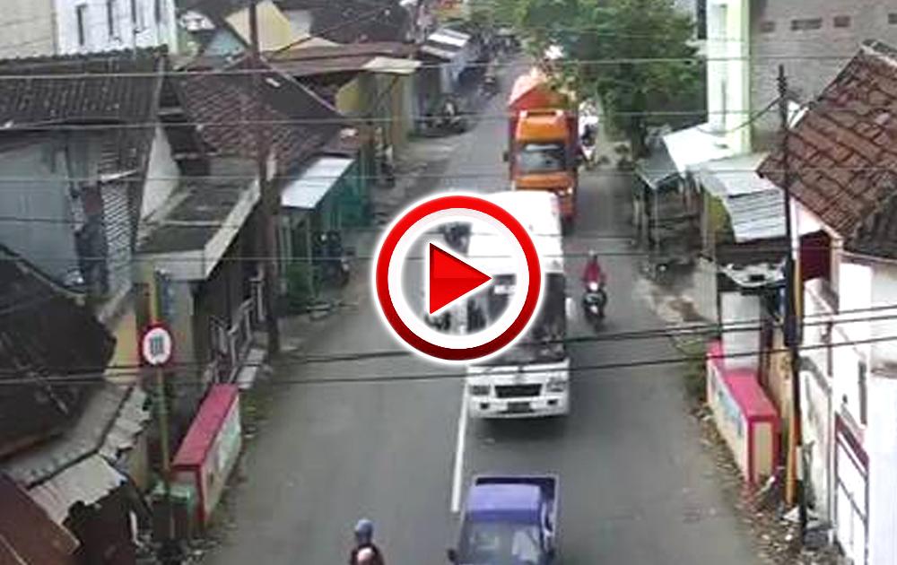 CCTV Simpang Bekonang