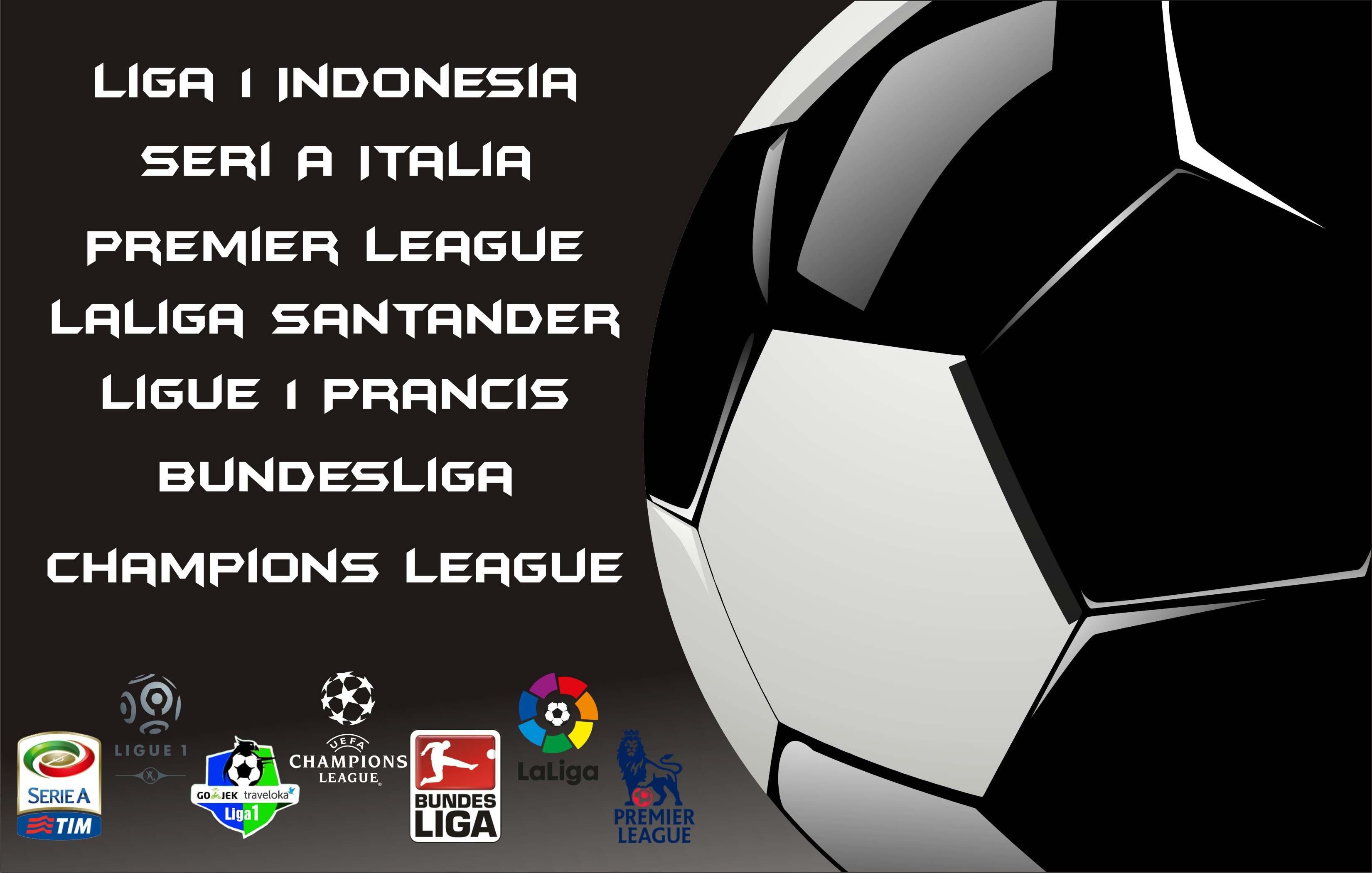 Jadwal Bola Malam Hari Ini Tanggal 7 8 9 Januari 2019 Big Match