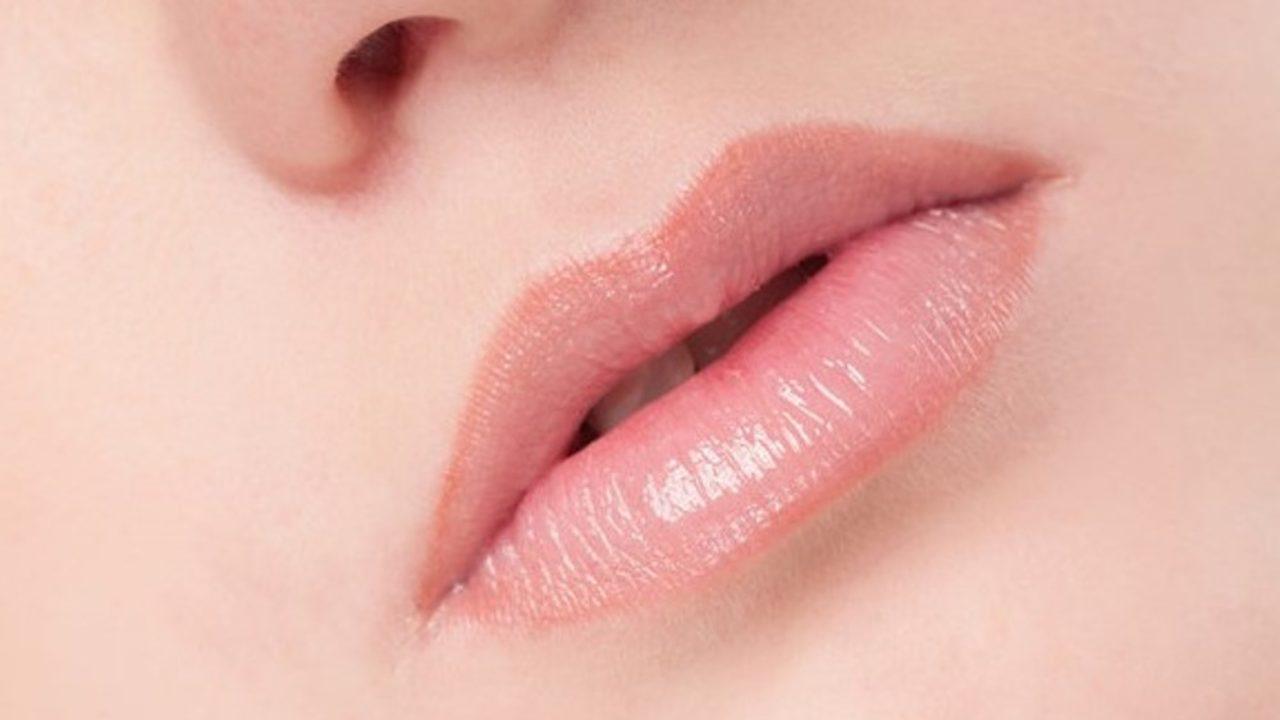 Tips Memerahkan Bibir Secara Alami Hasilnya Permanen Sukoharjonews Com