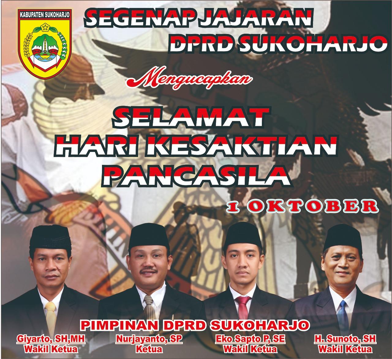 banner kesaktian pancasila