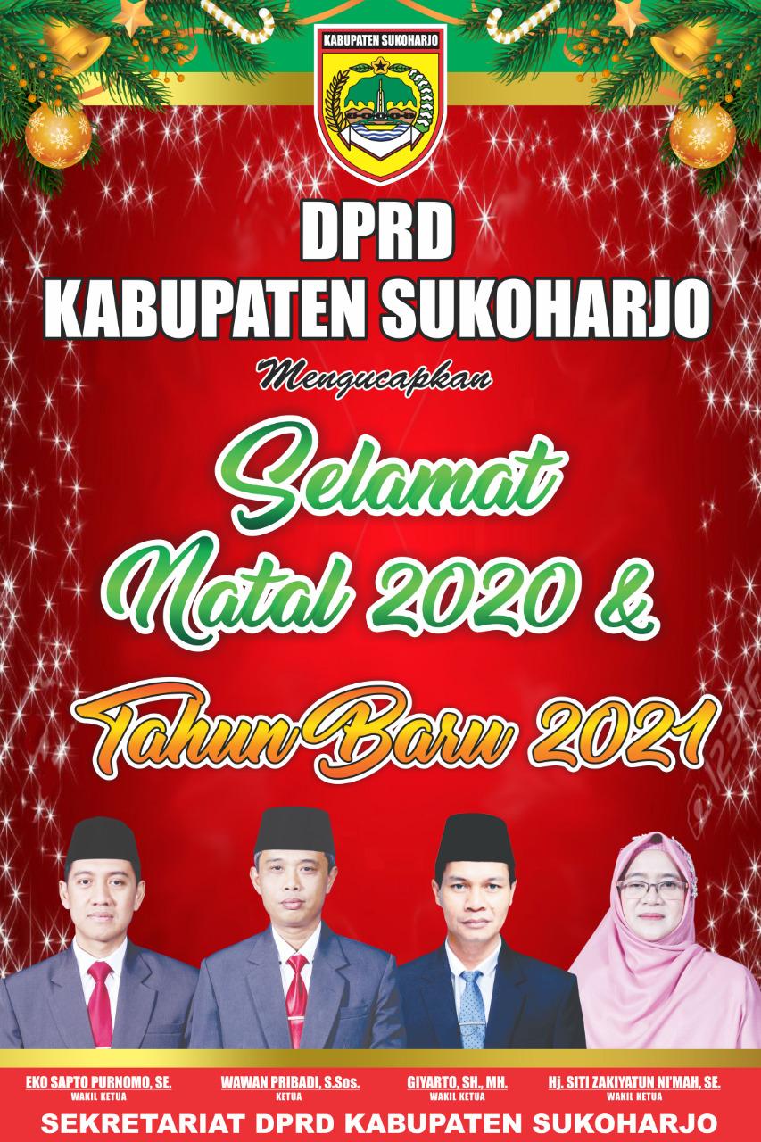 nataru dprd 2020